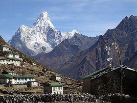 ネパールの見どころはココ!おすすめ観光スポット10選