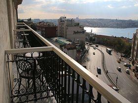 アガサクリスティも宿泊!イスタンブールの老舗「ペラ パレス ホテル ジュメイラ」で優雅なひとときを