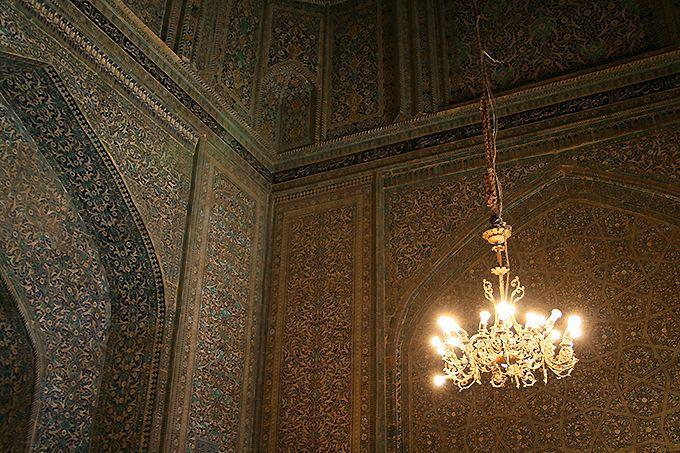 イスラム建築が美しい博物館都市
