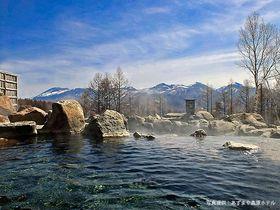 雲上の一軒宿!信州真田「あずまや高原ホテル」で絶景露天風呂に入ろう|長野県|トラベルjp<たびねす>