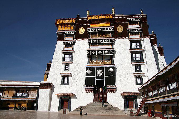 チベット仏教総本山!中国・チベットの世界遺産ポタラ宮を徹底観光