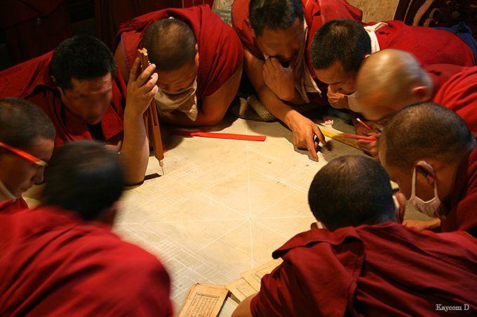 ギャコック襲来!中国チベット自治区のラサの見所とご当地グルメ