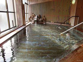 開湯400年!青森県下北半島の秘湯「薬研温泉」でカッパの伝説が残る名湯を楽しむ|青森県|トラベルjp<たびねす>