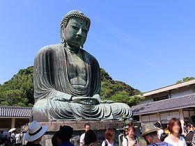 鎌倉「葛原岡・大仏ハイキングコース」を歩く!山から海へ有名スポットを1日かけてのんびり回ろう