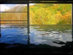 高原に聳える孤高のホテル!群馬県「水上高原ホテル200」で大自然と温泉にどっぷり浸かる|群馬県|トラベルjp<たびねす>