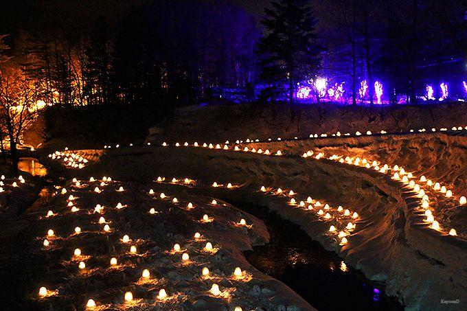 日本夜景遺産「かまくら祭」も開催!栃木県「湯西川温泉」で平家落人の里を巡る
