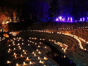 日本夜景遺産「かまくら祭」も開催!栃木県「湯西川温泉」で平家落人の里を巡る|栃木県|トラベルjp<たびねす>