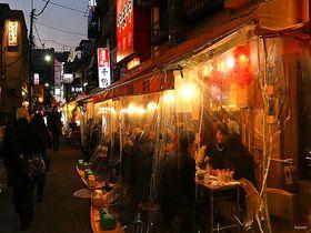 夜の浅草を撮る!下町情緒漂うフォトジェニックな世界をカメラ片手に歩いてみよう|東京都|トラベルjp<たびねす>