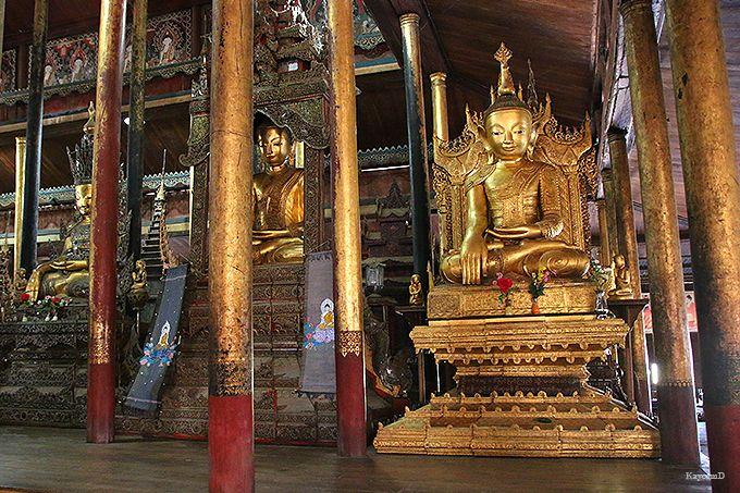ガーペー僧院