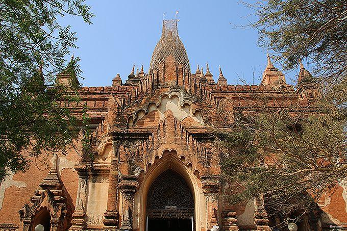 ティーローミンロー寺院