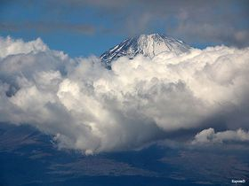 下山後に温泉も!箱根外輪山最高峰「金時山」に仙石原ルートで登る
