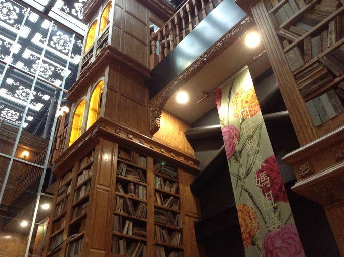 まずは台湾台中市「宮原眼科」のご紹介
