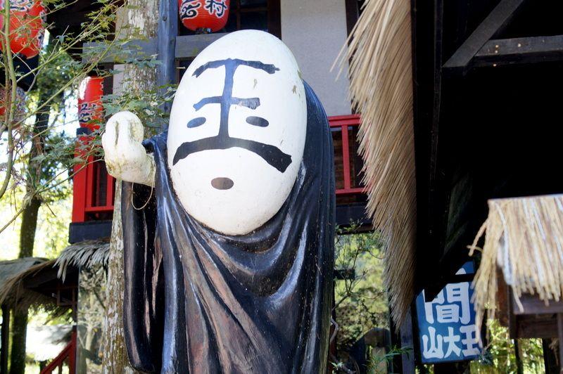 ヨーでる?台湾の妖怪村!南投「溪頭妖怪村」はワンダーランド