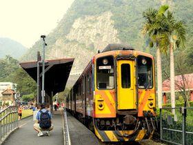 台湾ローカル鉄道!集集線の終着駅「車埕」は台湾一美しい駅