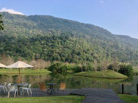 全室ハーブのミストサウナ付!台湾「葛莉糸荘園」の宿泊は究極のリラックス大人時間