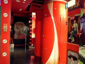 台湾にはコカ・コーラのトイレがある!?台中「中友百貨公司」のユニークトイレたち