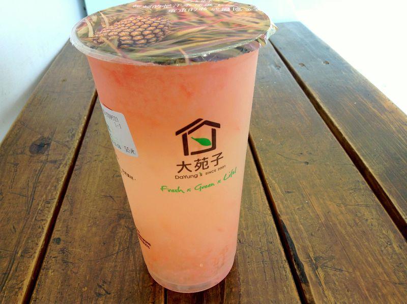 台湾ドリンクスタンドおすすめ5種類!爽やかフルーツジュースやヤクルト緑茶!?