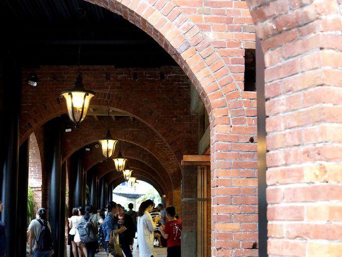 レトロ素敵な台中駅前「宮原眼科」はやっぱり外せない!