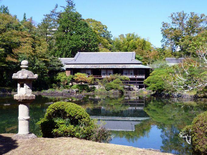 地名の由来になった神社も!水の都「三島」の名所を巡る