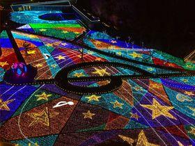 光と音のダイナミックな競演!掛川市「つま恋 サウンドイルミネーション」|静岡県|トラベルjp<たびねす>