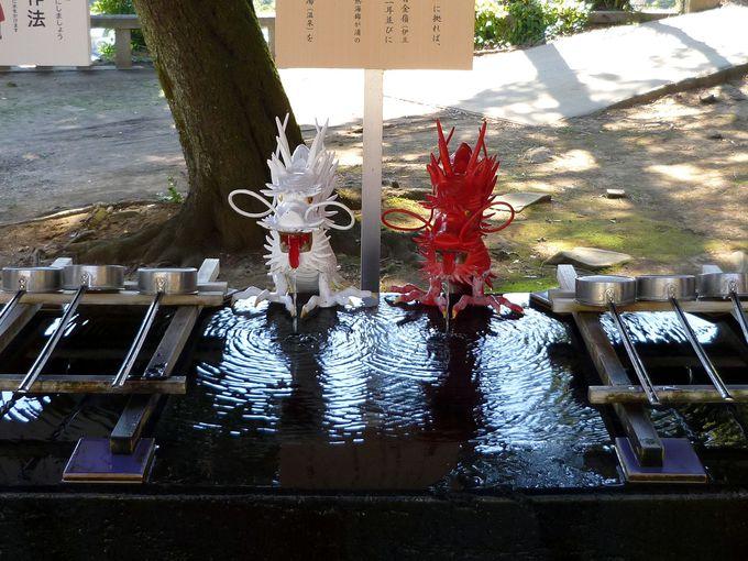 まずは伊豆山神社について知ろう!