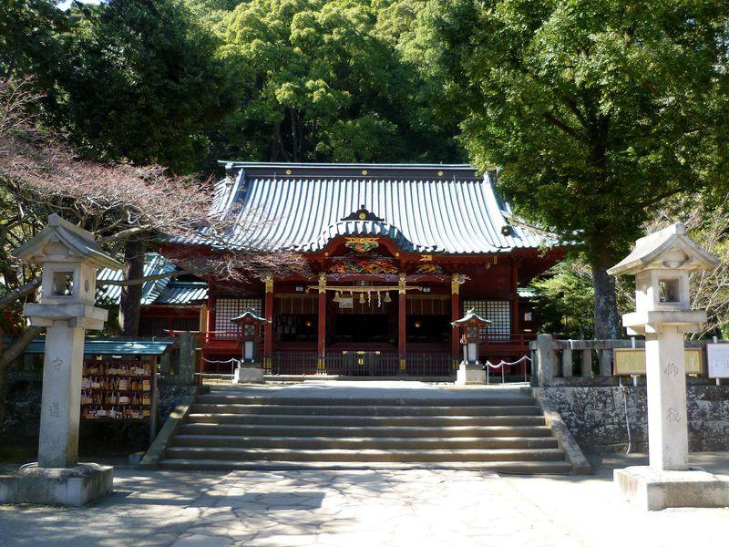 伊豆山神社の参拝は「本宮社」へ行ってこそ!頼朝・政子ゆかりのパワースポットの歩き方