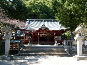 伊豆山神社の参拝は「本宮社」へ行ってこそ!頼朝・政子ゆかりのパワースポットの歩き方|静岡県|トラベルjp<たびねす>