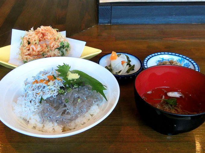 食材へのこだわりは半端じゃない!寿司割烹店「和楽房 尚奄」
