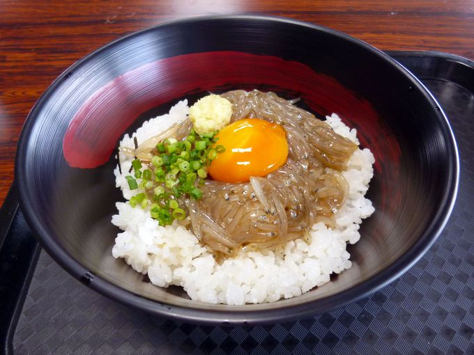 安い・新鮮・美味しい!大人気「田子の浦港漁協食堂」