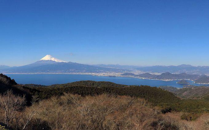 """""""日本一の富士山の眺望""""を楽しもう!"""