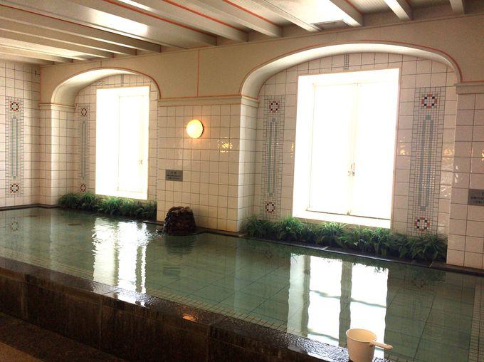 クラシカルな館内が魅力的「ホテルモントレ仙台」