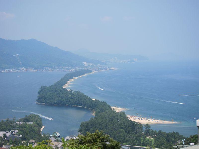 日本三景「天橋立」は古代神話に登場する最強パワースポット!