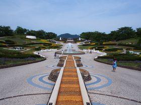 子ども大喜び!1日じゃ遊び尽くせない!宮城「みちのく杜の湖畔公園」|宮城県|トラベルjp<たびねす>