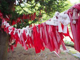 左手で赤い布を結べば恋が叶う!?岩手「卯子酉様」で縁結び祈願しよう|岩手県|トラベルjp<たびねす>