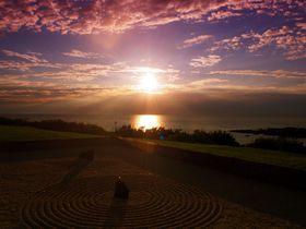海を臨む絶景の温泉宿!秋田・男鹿半島「海と入り陽の宿 帝水」|秋田県|トラベルjp<たびねす>
