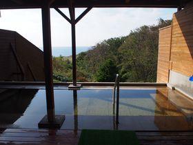 まるで化粧水!?とろとろのお湯が魅力の北海道・虎杖浜温泉ホテルいずみ|北海道|トラベルjp<たびねす>