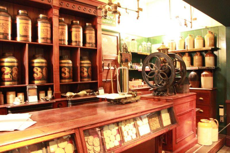 ロンドンの歴史が全てわかる「ロンドン博物館」でヴィクトリア朝にタイムスリップ