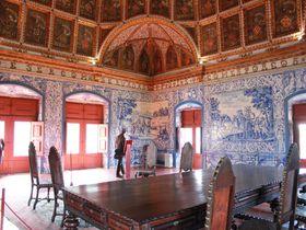 ポルトガル・世界遺産の街「シントラ」アラブの面影が色濃く残るエキゾチックな場所