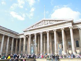 駆け足でも見ごたえ充分!ロンドン「大英博物館」攻略法