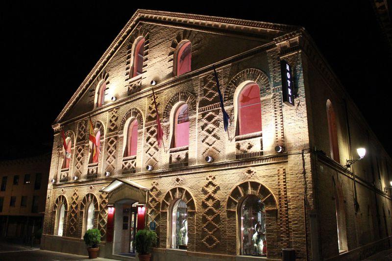スペイン「ホテル セルコテル サン フアン デ ロス レイエス」古都トレドの風格あるホテル
