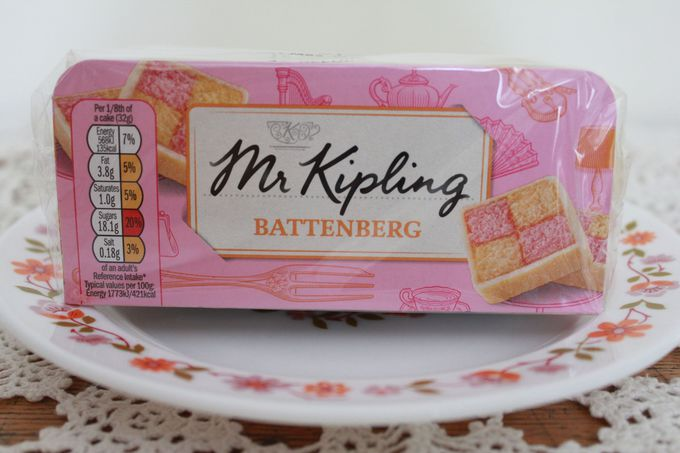 突然の来客にも重宝「ミスター・キプリング」のカラフルスイーツ