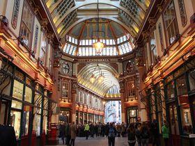 ロンドン旅行のお土産はココで!ショッピングスポット10選