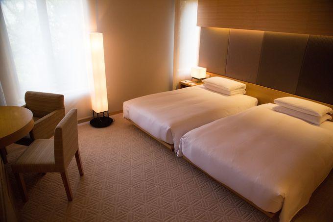 利便性ある現代的な洋室を「和」で表現