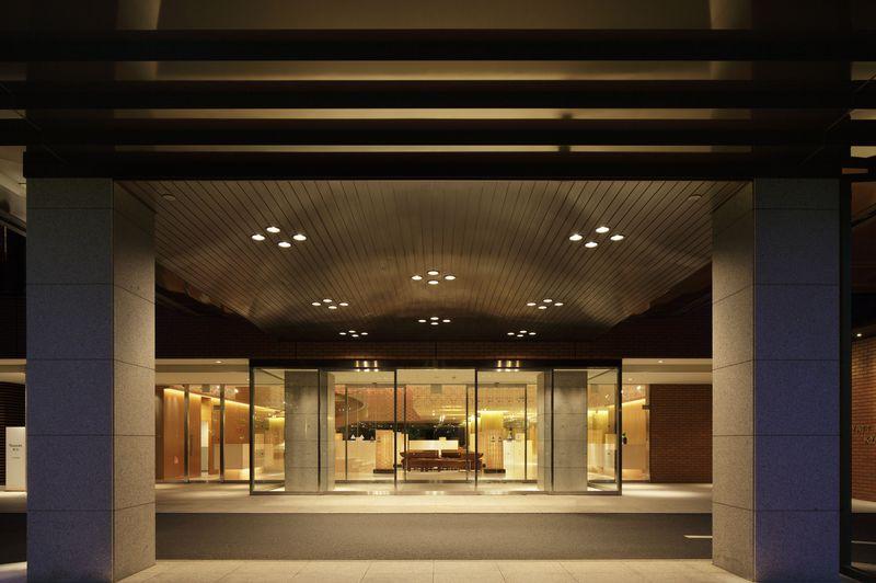 「ハイアット リージェンシー 京都」和と洋の見事なマリアージュを感じるラグジュアリーホテル