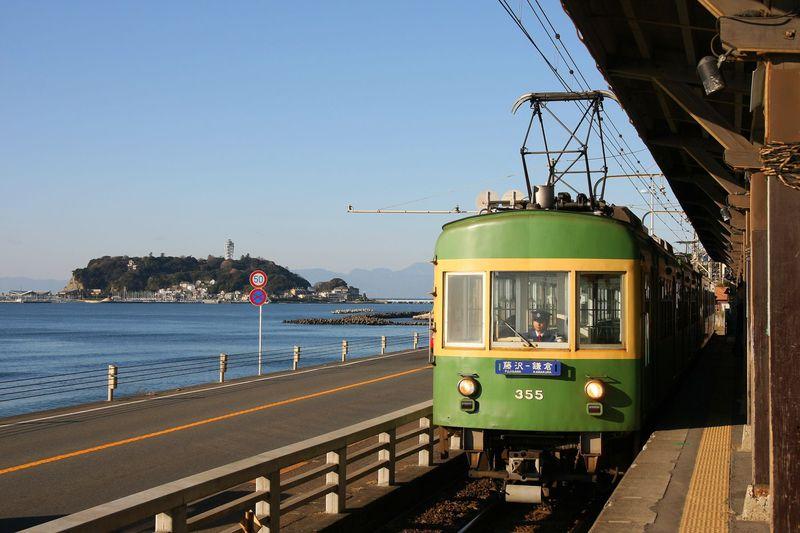 鉄道好き必見!江ノ電を見る&撮るためのベストスポット5選