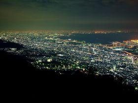 【現地徹底取材!】日本三大夜景!美しく煌めく絶景を見に行こう