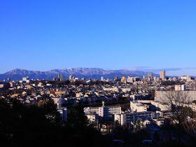 四季の風物詩が盛り沢山!町田市成瀬地区の眺望&歴史スポット
