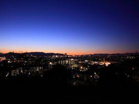 四季の風物詩が盛り沢山!東京都町田市の眺望&歴史スポット|東京都|トラベルjp<たびねす>