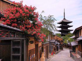 清水寺周辺の観光スポットのおすすめは?厳選10選