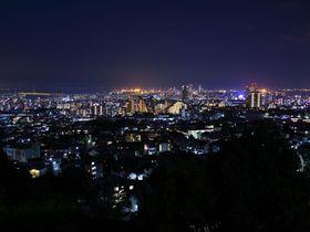 夜景ファン必見!神戸市の六甲山麓究極穴場夜景スポット3選|兵庫県|トラベルjp<たびねす>